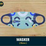souvenir masker