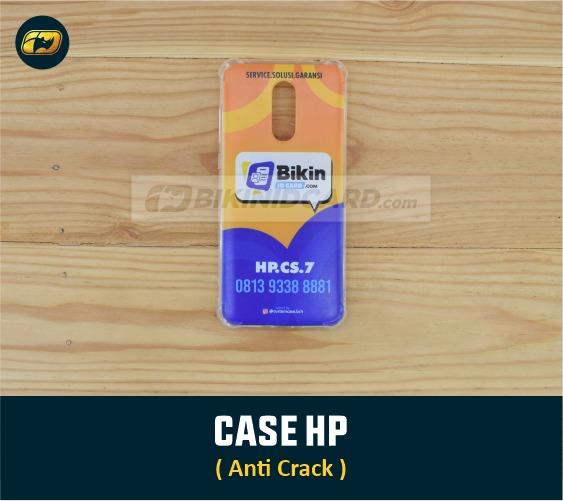 bikin case hp custom