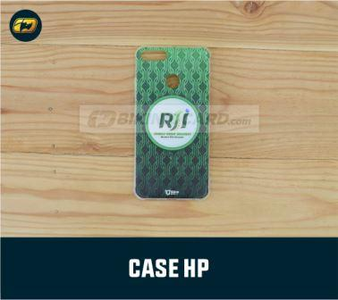 case hp custom