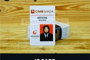 ID Card Kerja