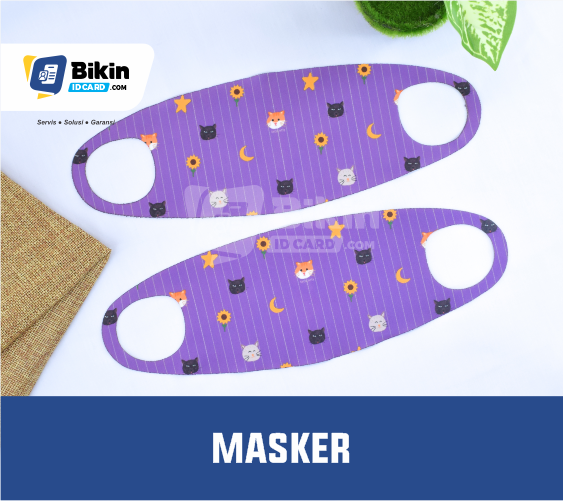 Cetak Masker Scuba Custom Bergaransi   0822-4303-3334