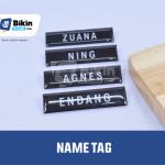 jual name tag