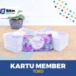 Kartu Member Toko