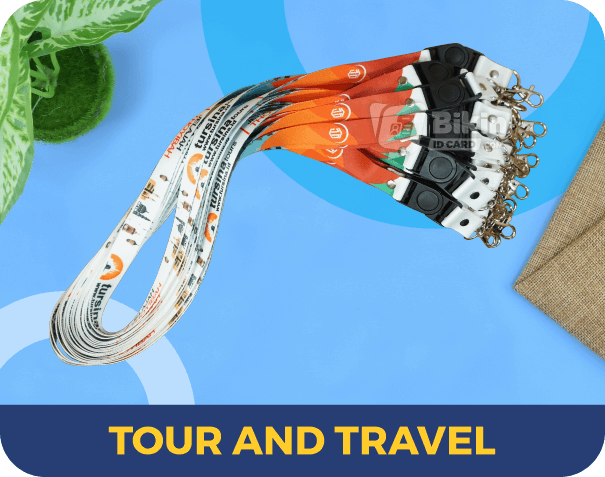 TALI ID CARD TOUR AND TRAVEL