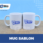 Mug Sablon