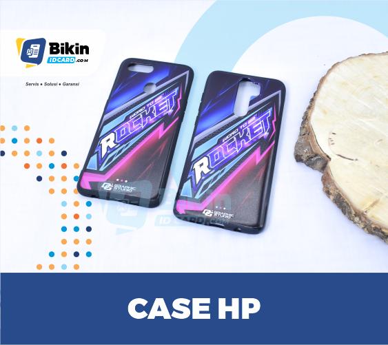 case handphone custom