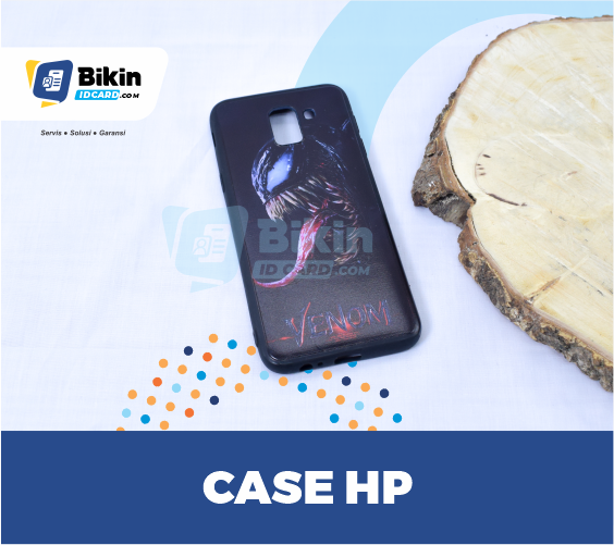 desain case handphone custom