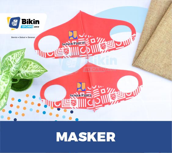 desain masker scuba custom logo