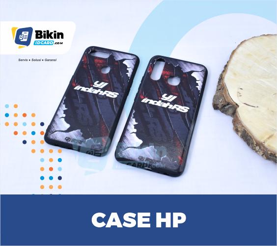 jual case handphone custom