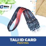 Kalung ID Card