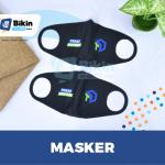 Masker Scuba Custom Logo