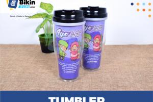 Tumbler Custom Jogja