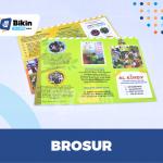 Perbedan Katalog dan Brosur