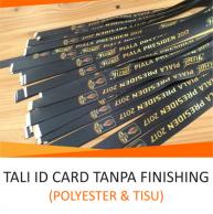 5 TALI TANPA FINISHING