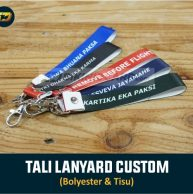 TALI ID CARD CUSTOM