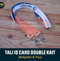 TALI ID CARD DOUBLE KAIT