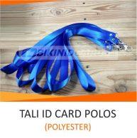TALI ID CARD POLOS