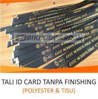 TALI ID CARD TANPA FINISHING