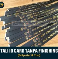TALI ID CARD TANPA FINISHING